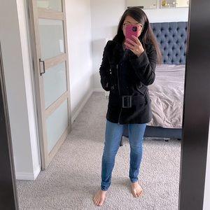 Soia & Kyo Jacket Size XS 🎄